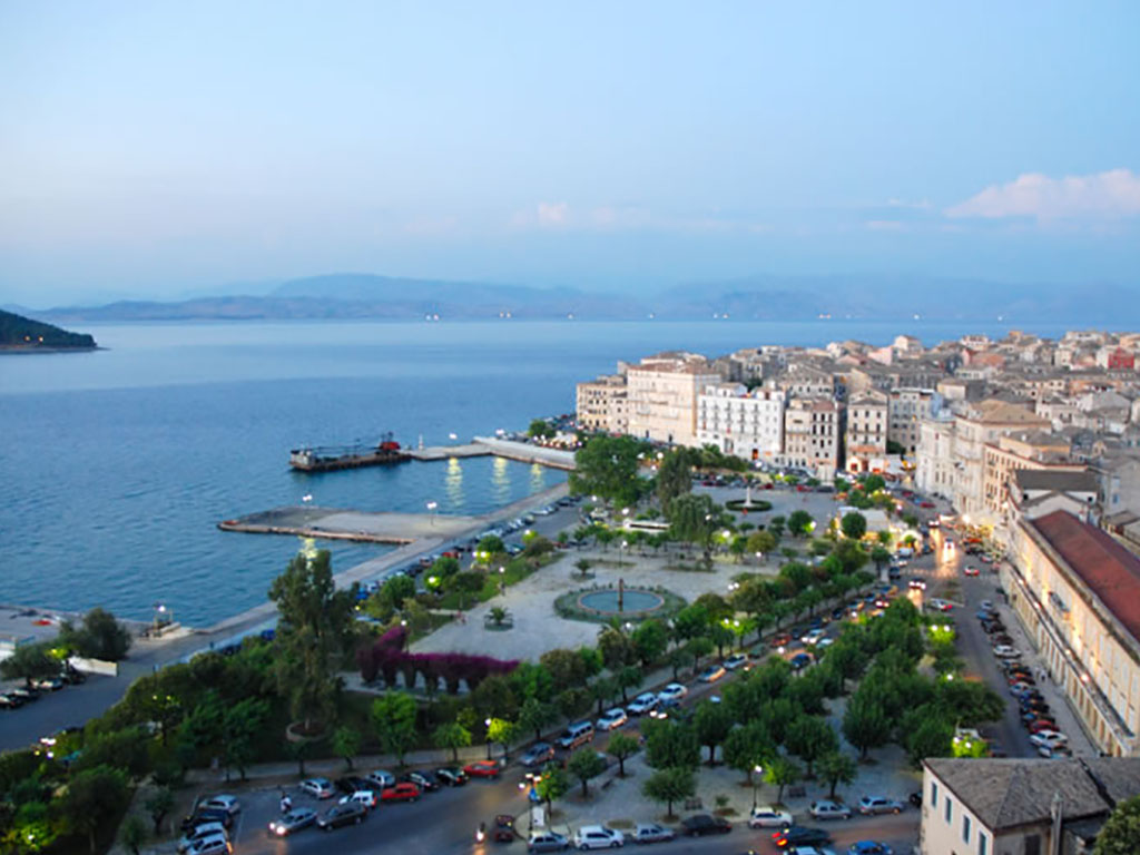 corfu-town-old-port-view-from-new-fortress